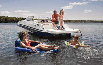 assicurazione barca e natanti